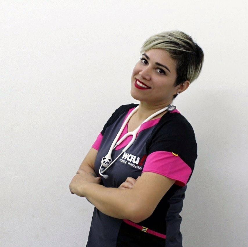Dra Gloria Cortez